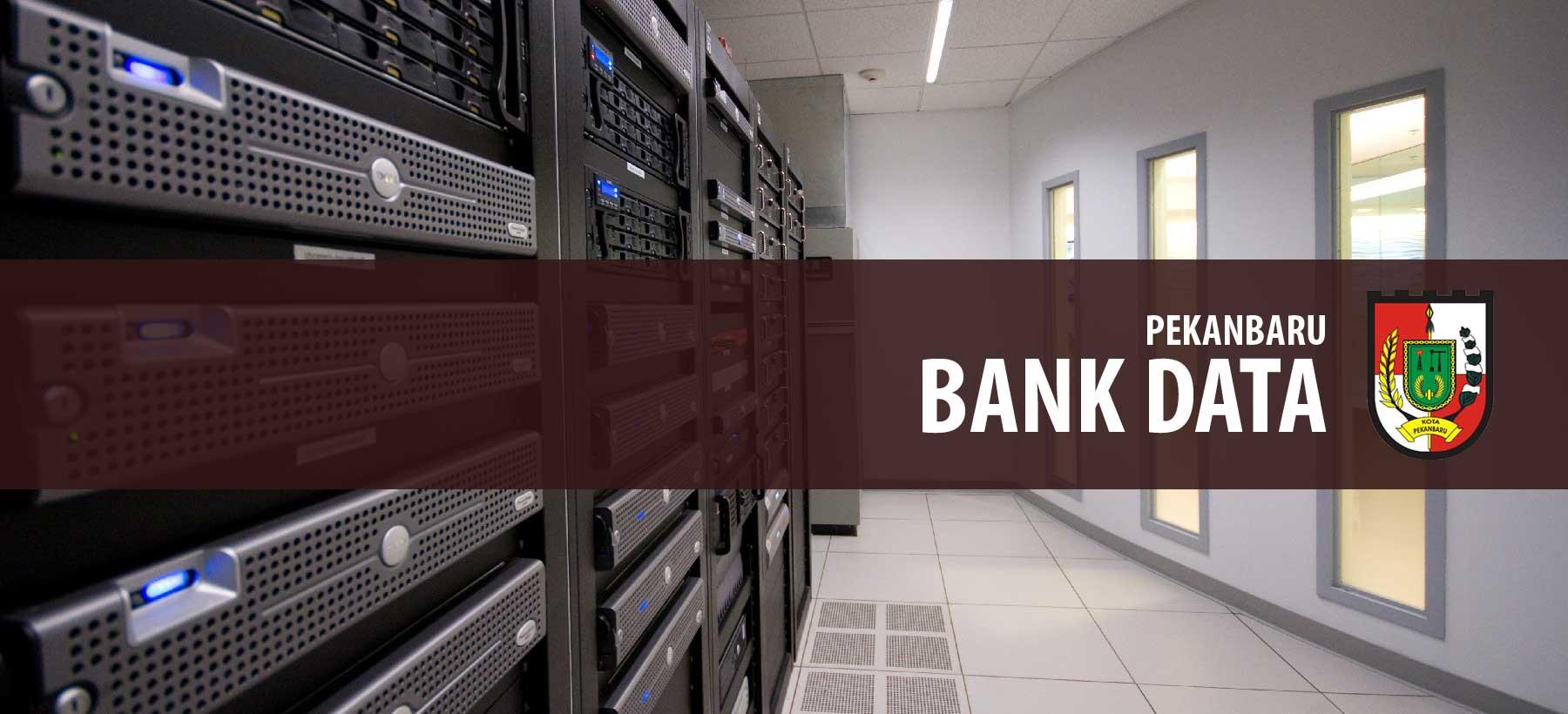 Pekanbaru Bank Data
